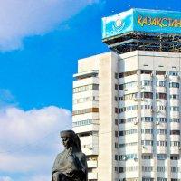Комплекс Независимости :: Oleg Sharafutdinov