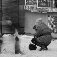 ... :: Андрей Панин