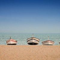 Калельский пляж :: Максим Гусельников