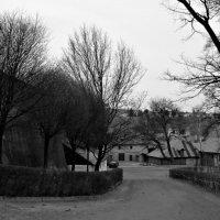 Осень ,Крумлов :: Лара Лаби