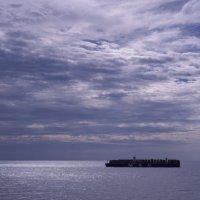Море :: Алексей Зверев