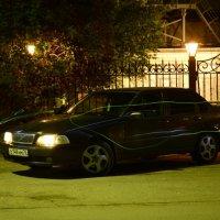 black bullet :: Тарас Слободян