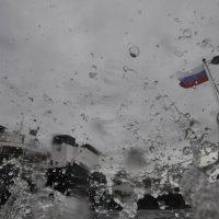 Наводнение :: Сергей Чевалков