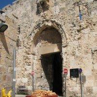 Иерусалим#1 :: Михаил Малец