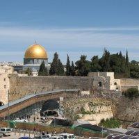 Иерусалим#3 :: Михаил Малец