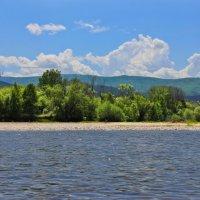 Река Грез :: Дмитрий Чемезов