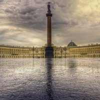 Потоп :: Алексей Сильников