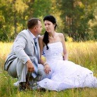 Дмитрий и Анна :: Любовь Белугина