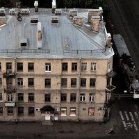 Дом :: Сергей Чевалков