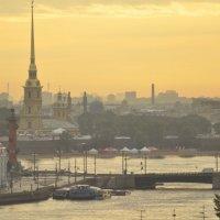 Утро :: Сергей Чевалков