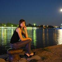 Мечта :: Диана Ефимова