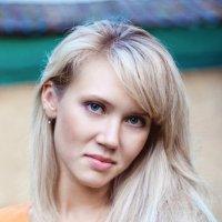 Лена :: Катя Краска