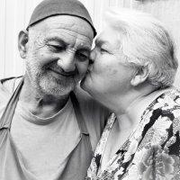 Тёплые отношения :: Влад Никишин