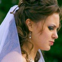 невеста :: Александр Табаков