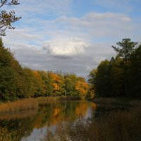 г. Пушкин, осень! :: Julilus Anybody