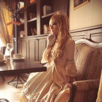 hizaki_2 :: Алина Сайфи
