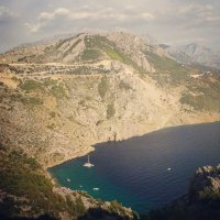 Хорватия :: Полина Кац