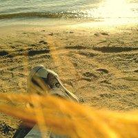 на пляже :: Екатерина Иванченко