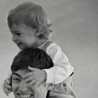 Счастье.. :: Лара Лаби