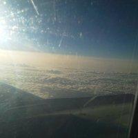 в облаках :: Анна К