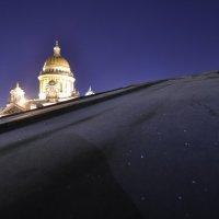Холод :: Сергей Чевалков