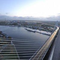Мост :: Сергей Чевалков