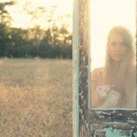 Дверь, к которой нет ключа :: Александр Вагин