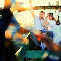Годовщина свадьбы :: Наташа Зорина