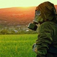 S.T.A.L.K.E.R.- взгляд на зону :: Александр Вагин