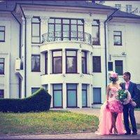 Михаил и Валентина :: Татьяна Лунина