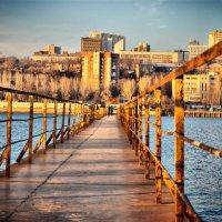 Мост :: Александр Хохлов
