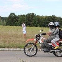 Riders :: Роман Комина