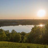 Вид на Красное село. :: Максим Судаков