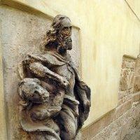 Стена армянского собора :: Игорь Мукалов
