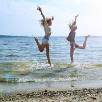 Лето :: Юлия Ехлакова