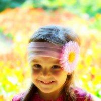 дети-цветы жизни :: Денис Шерышев