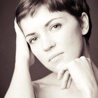 Портрет :: Наталья Кислякова