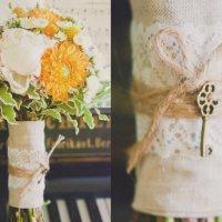 Букет невесты :: Наталья Кислякова