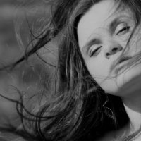 Ветер в волосах :: Макс Абашин