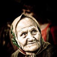 Взгляд с высоты прожитых лет ! :: Sergey Pechenkin