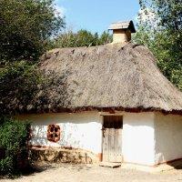 Old house :: Роман Комина