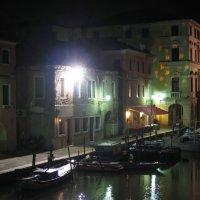 Итальянская ночь :: ВИРДЖИЛ K