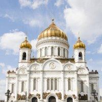 Храм :: Анна Вселюбская