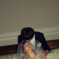 Свадьба :: Алексей Корольков