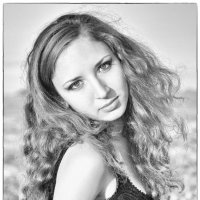 Эти глаза напротив :: Женя Рыжов