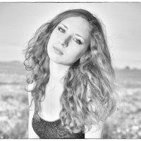 Портрет :: Женя Рыжов