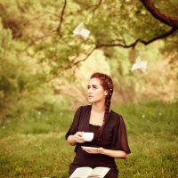 BookStory :: Ирина Туменок