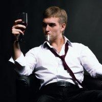 I'm :: Александр Вагин