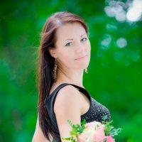 прогулка :: Мария Сафронова