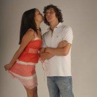 Поцелуй :: Татьяна Морозова